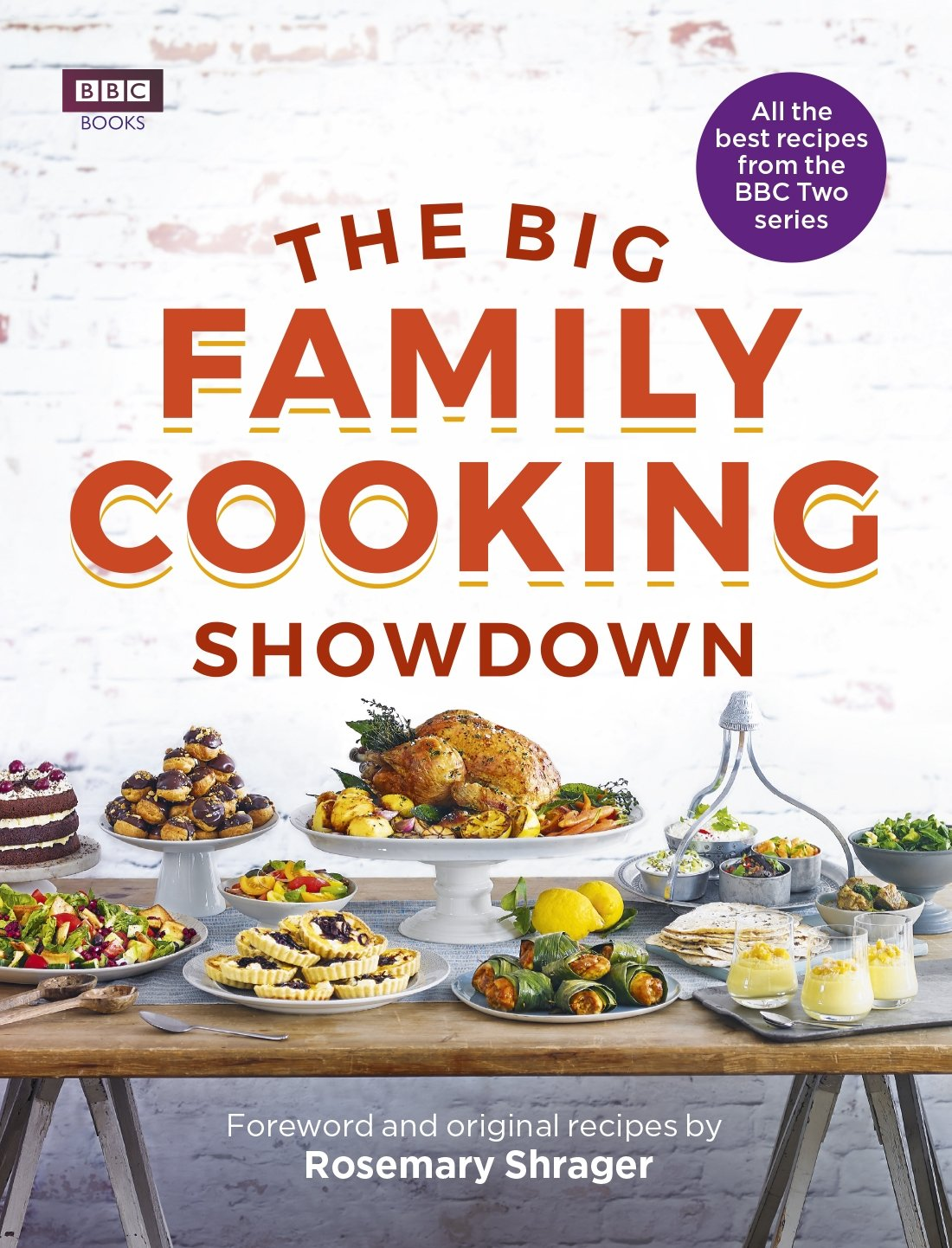 The big family cooking showdown all the best recipes from the bbc the big family cooking showdown all the best recipes from the bbc series amazon bbc books 9781785942808 books forumfinder Choice Image