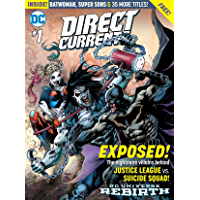 Direct Currents (2016-) #1 (Direct Currents (2016)) (English Edition)