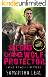 Second Chance Wolf Protector (Lone Reach Shifters Book 3)