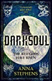Darksoul: The Godblind Trilogy, Book Two