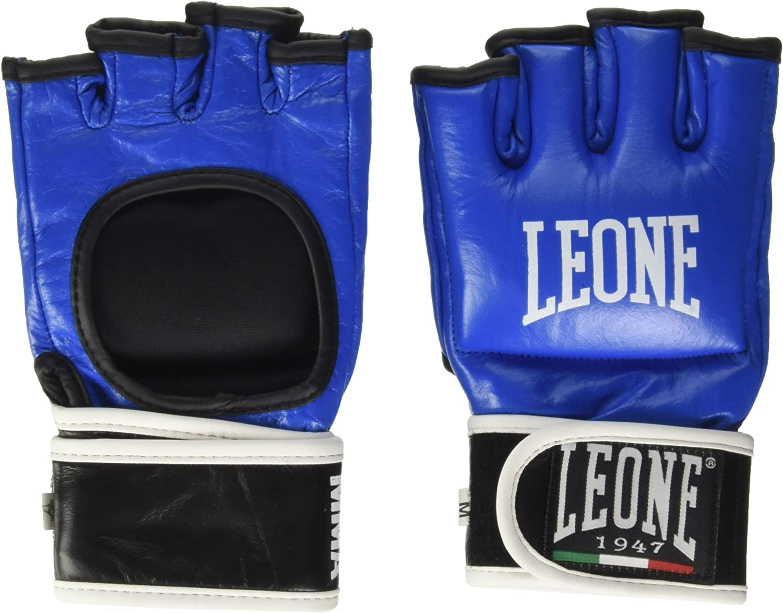Guanti MMA Unisex-Adulto Leone 1947 Classic