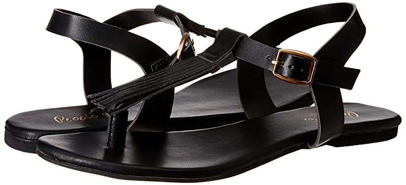 People Women footwear's up to 80% off From Rs 180 at Amazon