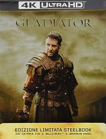film il gladiatore gratis