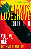 The James Lovegrove Collection: Days and Untied Kingdom
