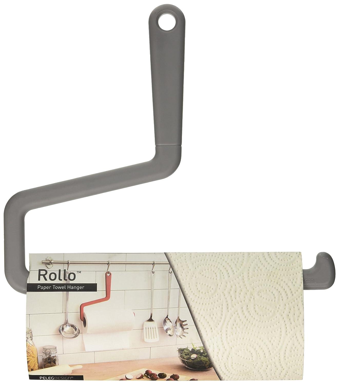 Peleg Rollo Portarotolo, Grigio 7290106869325