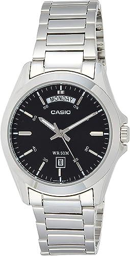 Montre homme Casio Montre homme casio collection mtp 1370d