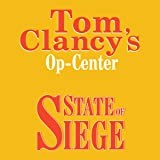 State of Siege: Tom Clancy's Op-Center #6