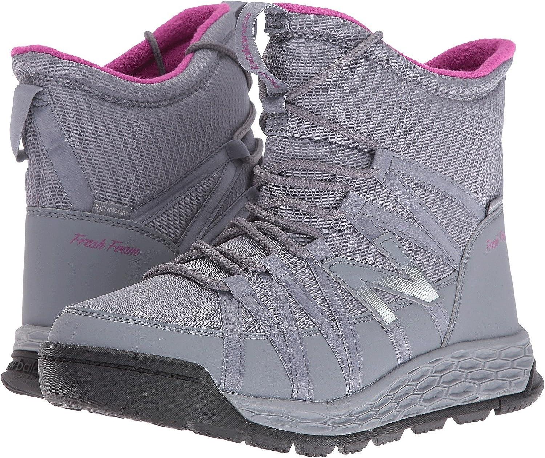 (ニューバランス) New Balance レディースブーツ・靴 BW2000v1 Grey/Grey 11 (28cm) B - Medium