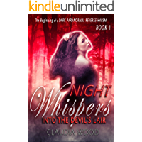 Night Whispers Book 1 Into the Devil's Lair