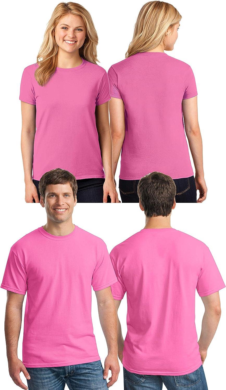 Tee Miracle Camisas Personalizadas para Uniformes y Camisetas del Equipo - Haz tu Propia Camisa - impresión de Estilo Jersey en la Parte Trasera - ...