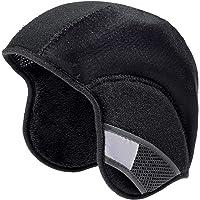 Alpina zimowa czapka dla dzieci, czarna, M (49-54 cm)