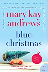 Blue Christmas Kindle Edition