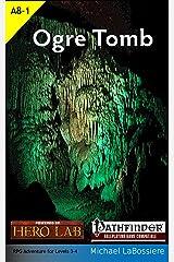Ogre Tomb Kindle Edition