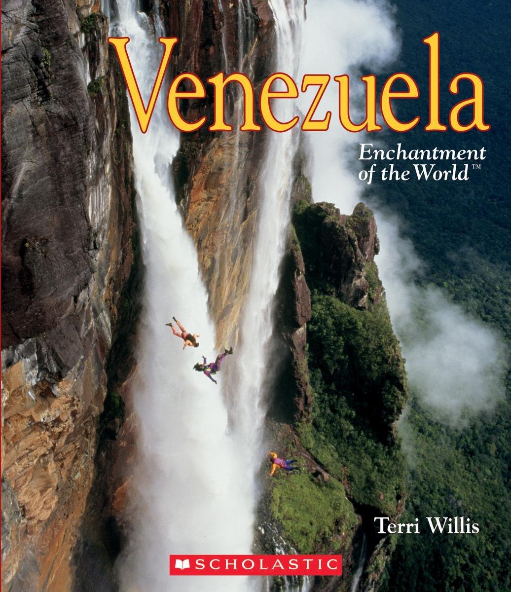Venezuela (Enchantment of the World, Second Series)