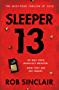 Sleeper 13: A gripping thriller full of suspense and twists