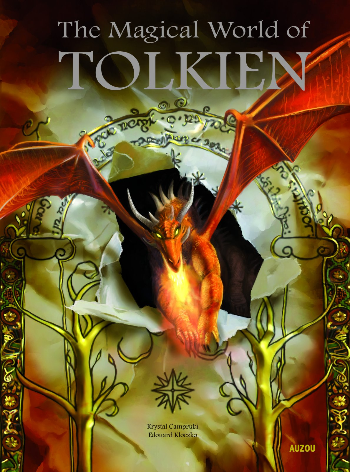 The Magical World of Tolkien pdf