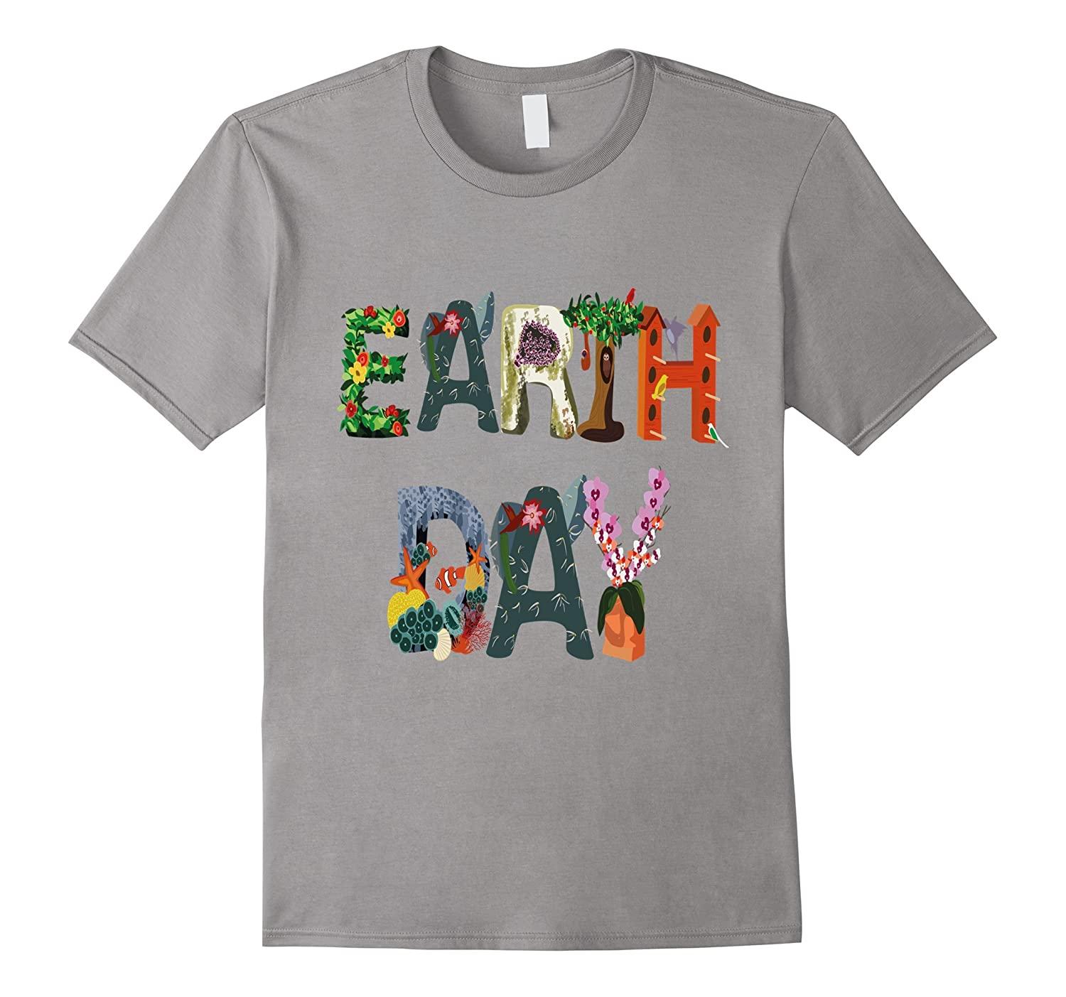 National Earth Day T-Shirt - Earth Day April 22-TH