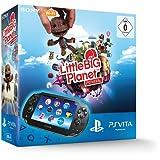 PlayStation Vita Wi-Fi +  LittleBigPlanet