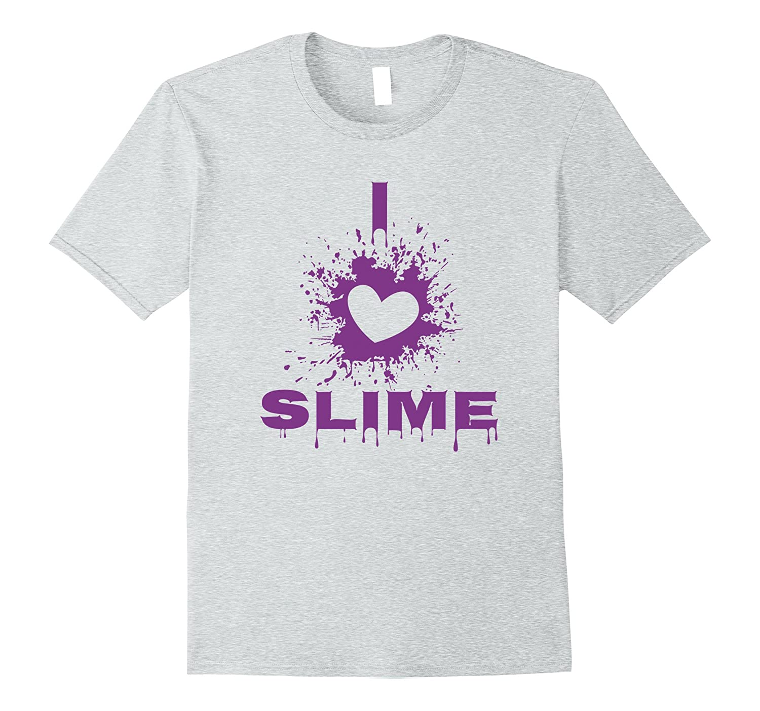 T Cd Love I Canditee Shirt Maker – Slime dCroexWB
