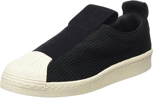 adidas Superstar Bw3s Slipon W, Chaussures de Fitness Femme