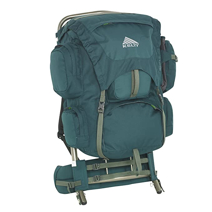 Kelty Yukon Hiking Backpack Best Pack Frames For Hunting