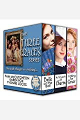 Three Graces Trilogy: Victorian Romance Boxed Set Kindle Edition