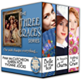 The Three Graces Trilogy: Victorian Romance Boxed Set