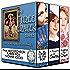 The Three Graces Trilogy: Victorian Romance Boxed Set