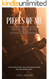 Pieces of Me (Midnight Steel Trilogy Book 1)