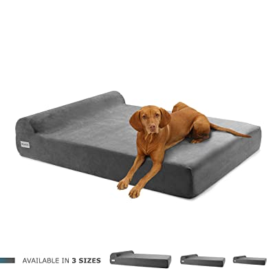Petlo Giant Orthopedic Pet Bed
