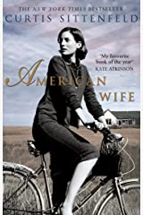 American Wife Paperback