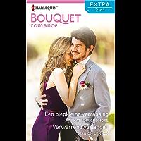 Een piepkleine verrassing ; Verwarrend verlangen (Bouquet Extra)