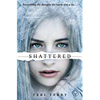 Shattered: Book 3 (Slated Trilogy)