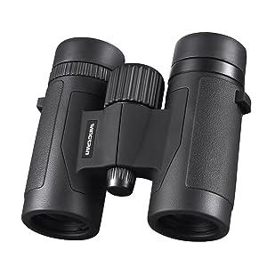 Wingspan Optics Spectator Compact Binoculars