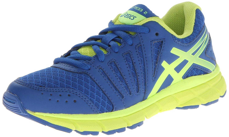ASICS Boys' Gel Lyte 33 2 Gs Running Shoe, RoyalFlash