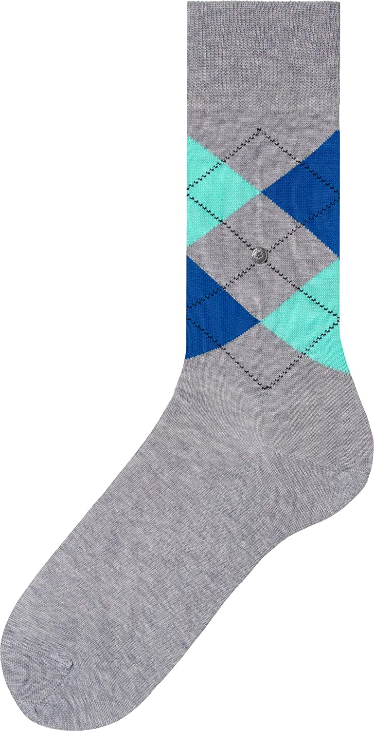 Burlington Mens Casual Socks
