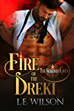 Fire of the Dreki (The Sergones Coven Book 1)