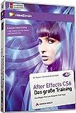 After Effects CS6 - Das große Training (Videotraining)