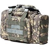 [next.design] Tactical Waist Bag made in Japan from YKK Zipper Fishing Tackles Waist Pack Molle Bag