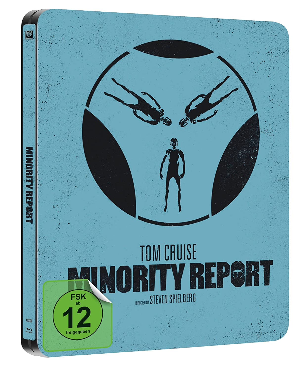 minority report book amazon Buy the minority report: 4 (collected stories of philip k dick) by philip k dick  from amazon's fiction books store everyday low prices on a huge range of new .