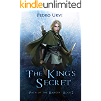 The King's Secret: (Path of the Ranger Book