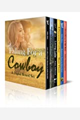 Falling for a Cowboy: A Digital Boxed Set Kindle Edition
