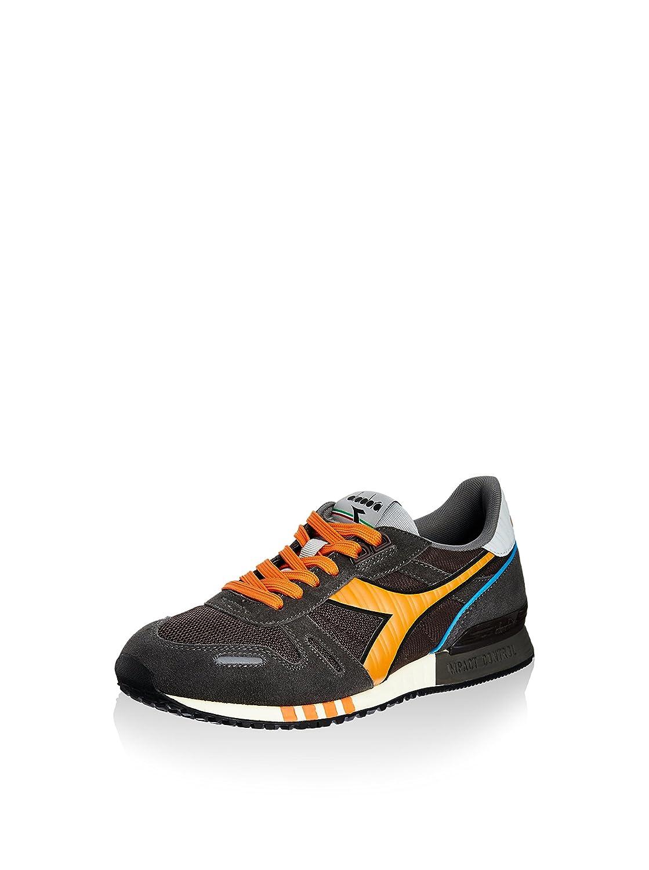Diadora Titan Ii, Damen Sneaker 46 grau EU 46 Sneaker (11.5 UK) - c75f3c