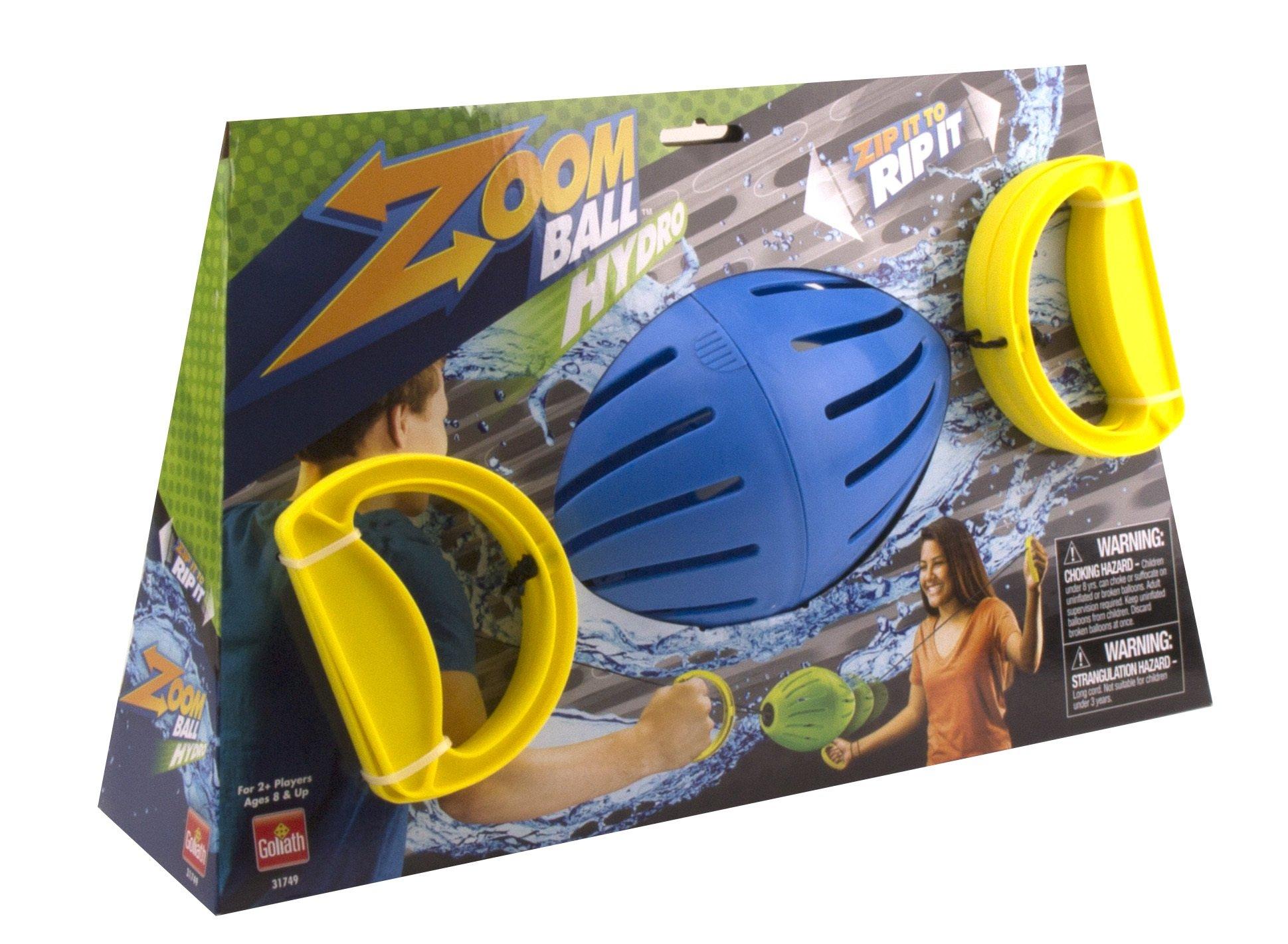 Goliath Hydro Zoom Ball (2 Player)