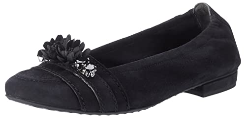 Kennel & Schmenger Women's Malu Ballet Flats Size: 4 UK Cheap Sale Enjoy RWiMwXY