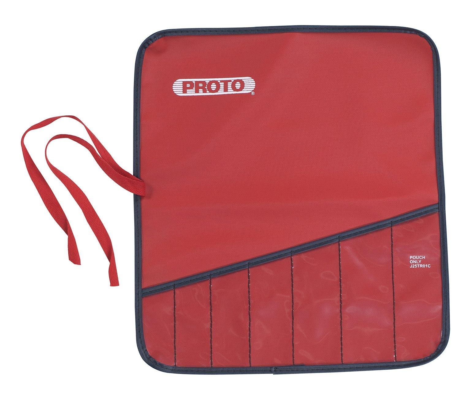 Stanley Proto J25TR31C Proto 7 Pocket Tool Roll