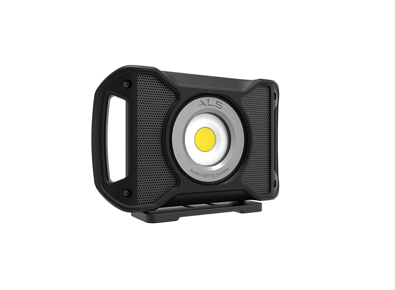 Amazon.com: Advanced Lighting Systems AUD501H Audio Work Light (5000 ...