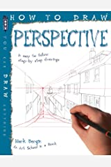 How To Draw Perspective (Fixed Layout Edition) Kindle Edition