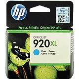 HP 920XL - Print cartridge - 1 x cyan