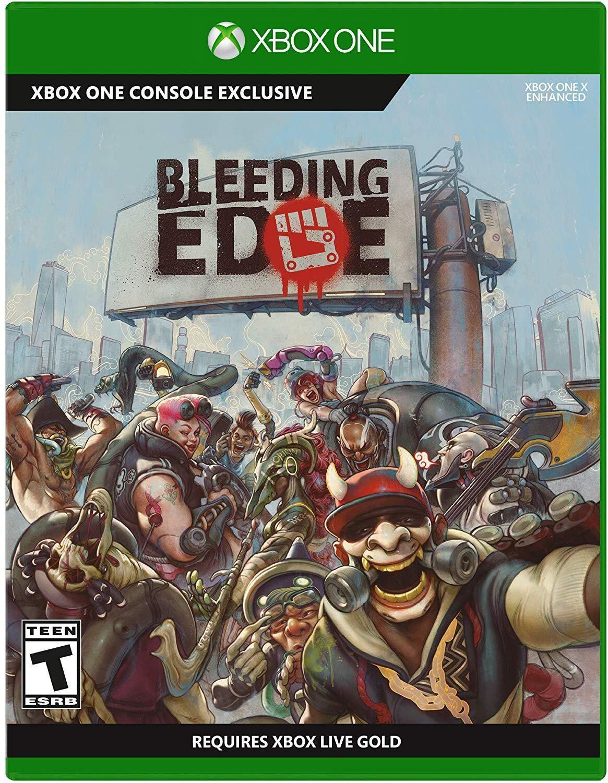 Bleeding Edge for Xbox One [USA]: Amazon.es: Microsoft Corporation: Cine y Series TV